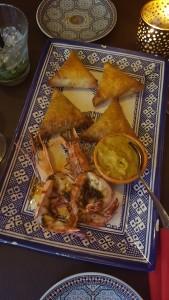 Restaurant Medina Blankenberge