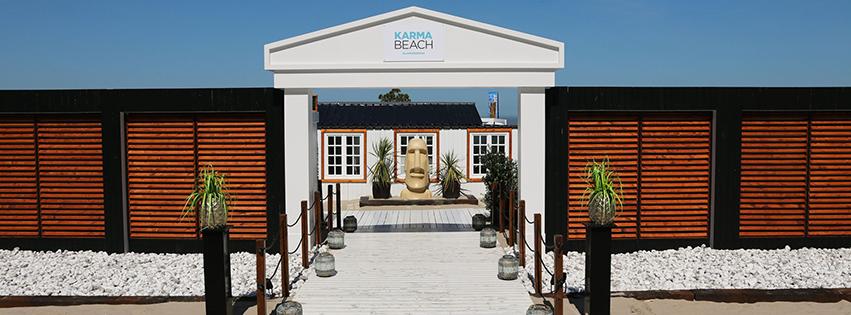 Karma Beach Blankenberge