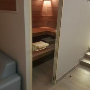 privé sauna Blankenberge